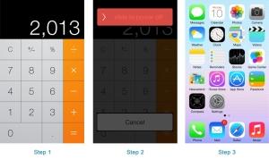 3 Hidden iPhone iOS7 Tricks – Cellhire – News