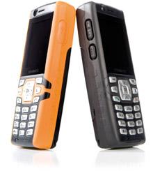 Mobile Tornado push-to-talk